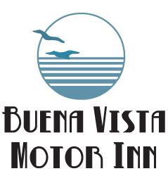 Logo for Buena Vista Motor Inn