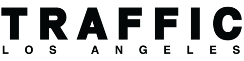 Logo for Traffic LA