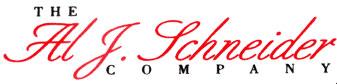 Logo for The Al J. Schneider Company