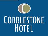Logo for Cobblestone Hotel Wayne