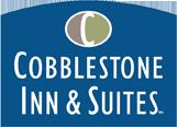 Logo for Cobblestone Inn & Suites Harvey