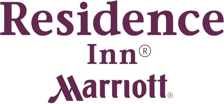 Logo for Residence Inn Secaucus Meadowlands