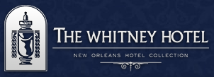 Logo for The Whitney Hotel