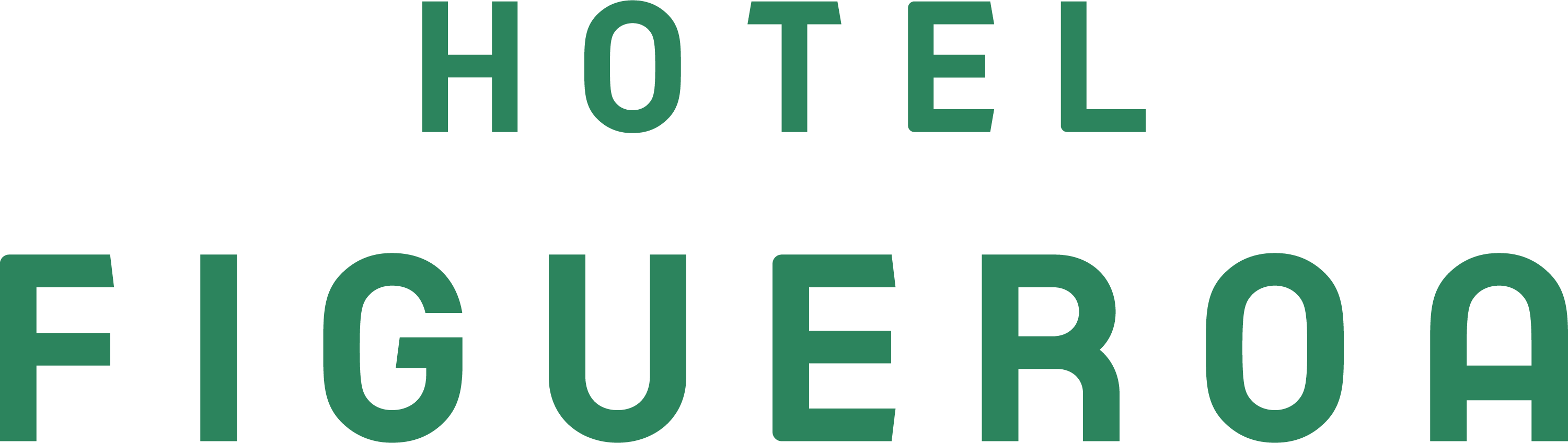 Logo for Hotel Figueroa