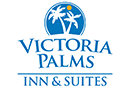 Logo for Victoria Palms Inn & Suites