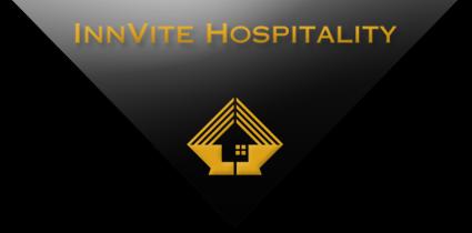 Logo for InnVite Hospitality