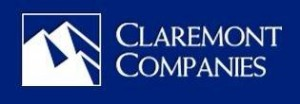 Logo for Claremont Companies