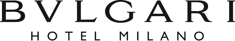 Logo for Bulgari Hotel Milano