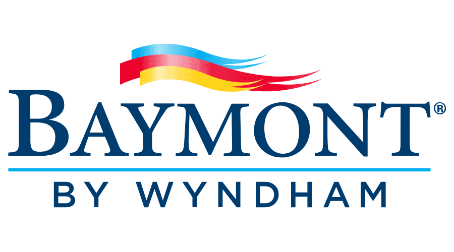 Logo for Baymont by Wyndham Cuero