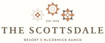 Logo for The Scottsdale Resort at McCormick Ranch
