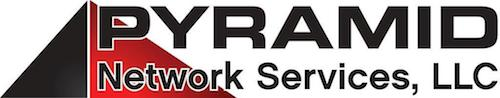 Logo for Pyramid Network Services, LLC