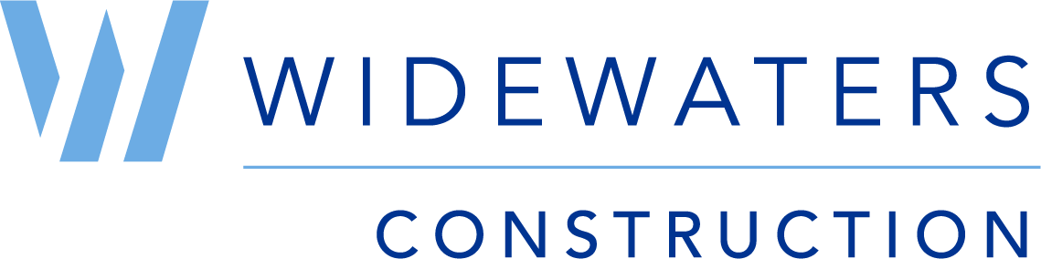 Logo for Widewaters Construction, Inc.