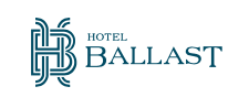 Logo for Hotel Ballast Wilmington, Tapestry Collection by Hilton