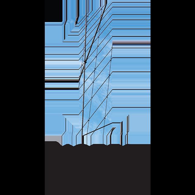 Logo for 1 Hotel Brooklyn Bridge