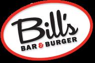 Logo for Bill's Bar & Burger Rockefeller Center