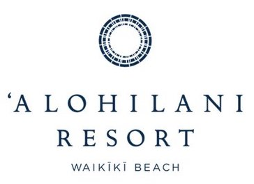 Logo for Alohilani Resort