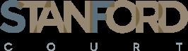 Logo for Stanford Court