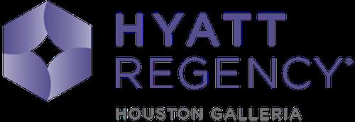 Logo for Hyatt Regency Houston Galleria