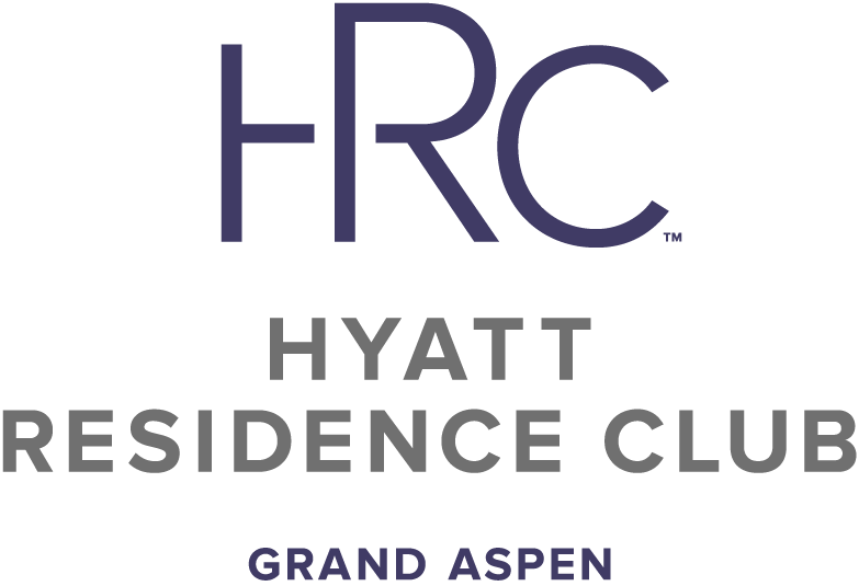 Logo for Hyatt Residence Club Grand Aspen