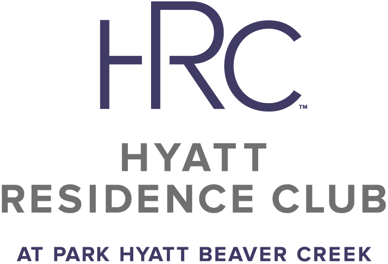 Logo for Hyatt Residence Club at Park Hyatt Beaver Creek