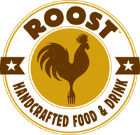 Logo for Roost Restaurant