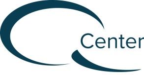Logo for Q Center