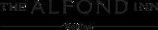 Logo for The Alfond Inn