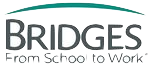 Logo for Bridges from School to Work Los Angeles