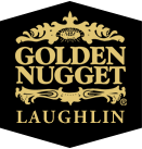 Logo for Golden Nugget Laughlin