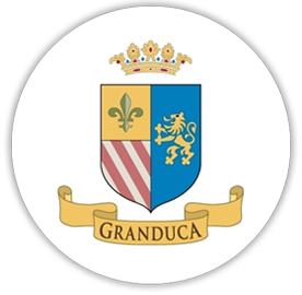 Logo for Hotel Granduca Austin