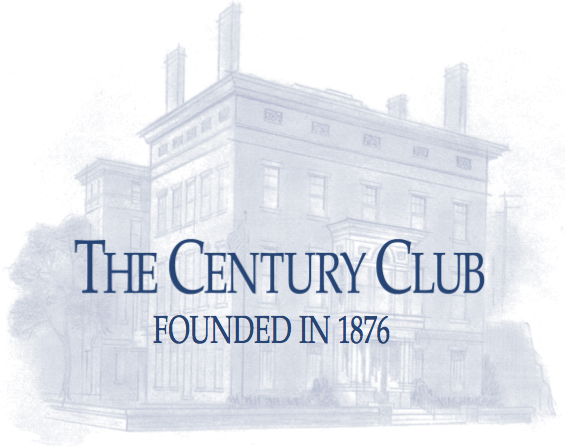 Logo for The Century Club
