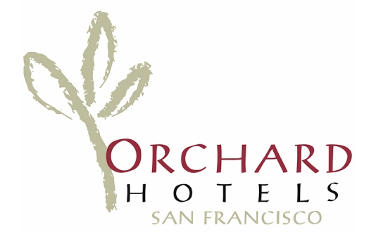 Logo for The Orchard Hotels