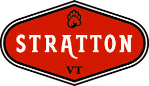 Logo for Stratton Mountain Ski Resort