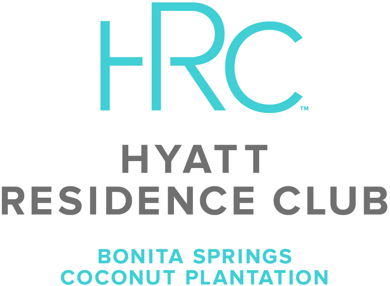 Logo for Hyatt Residence Club Bonita Springs, Coconut Plantation