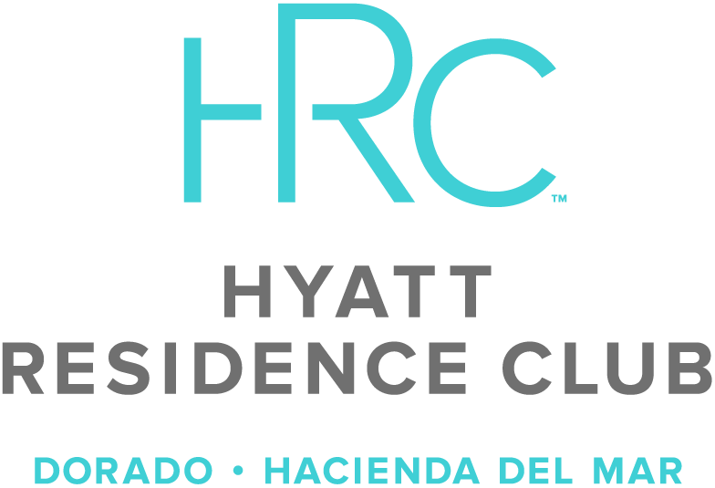 Logo for Hyatt Residence Club Dorado, Hacienda Del Mar