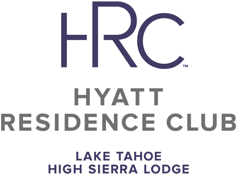 Logo for Hyatt Residence Club Lake Tahoe, High Sierra Lodge