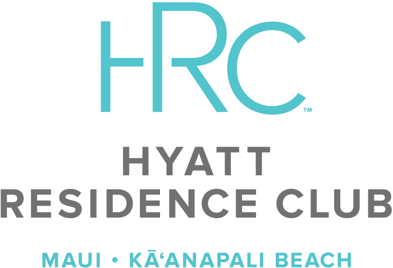 Logo for Hyatt Ka'anapali Beach - Maui, A Hyatt Residence Club