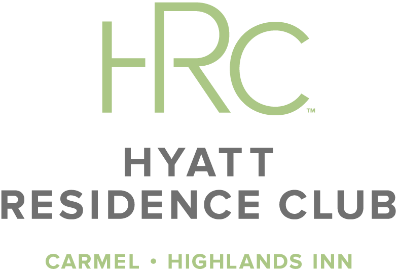 Logo for Hyatt Residence Club Carmel, Highlands Inn