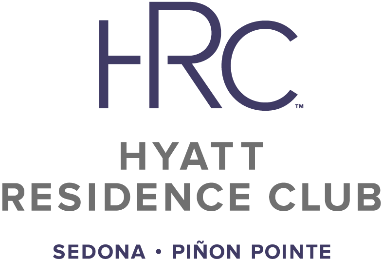 Logo for Hyatt Residence Club Sedona, Piñon Pointe
