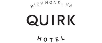 Logo for Quirk Hotel