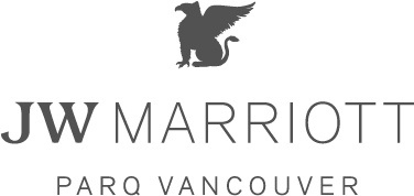 Logo for JW Marriott Parq Vancouver