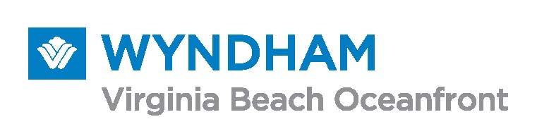 Logo for Wyndham Virginia Beach Oceanfront