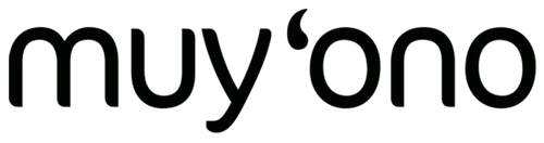 Logo for Muy-Ono