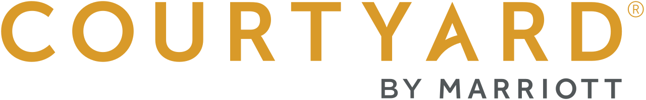 Logo for Courtyard by Marriott Dalton