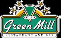 Logo for Green Mill Wichita