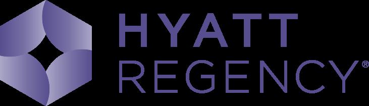 Logo for Hyatt Regency Fairfax