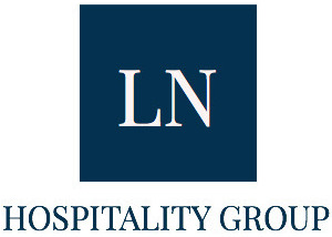 Logo for LN Hospitality Group