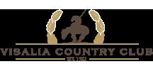 Logo for Visalia Country Club