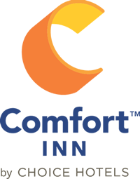 Logo for Comfort Inn Barboursville Near Huntington Mall Area
