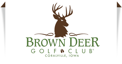 Logo for Brown Deer Golf Club